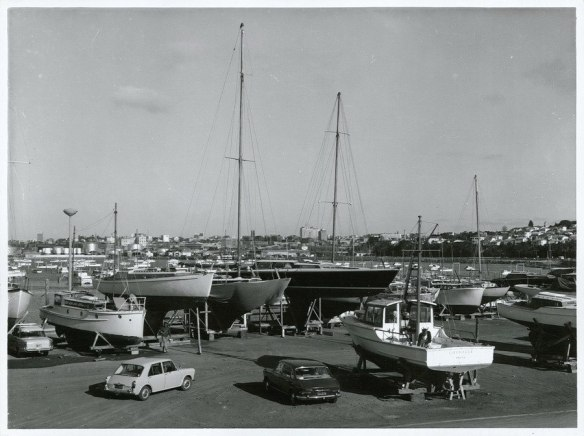 Westhaven 1968