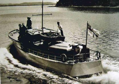 AMAKURA WWII