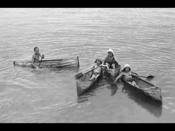 Ti Canoe
