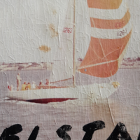 Telstar - Sailing Sunday