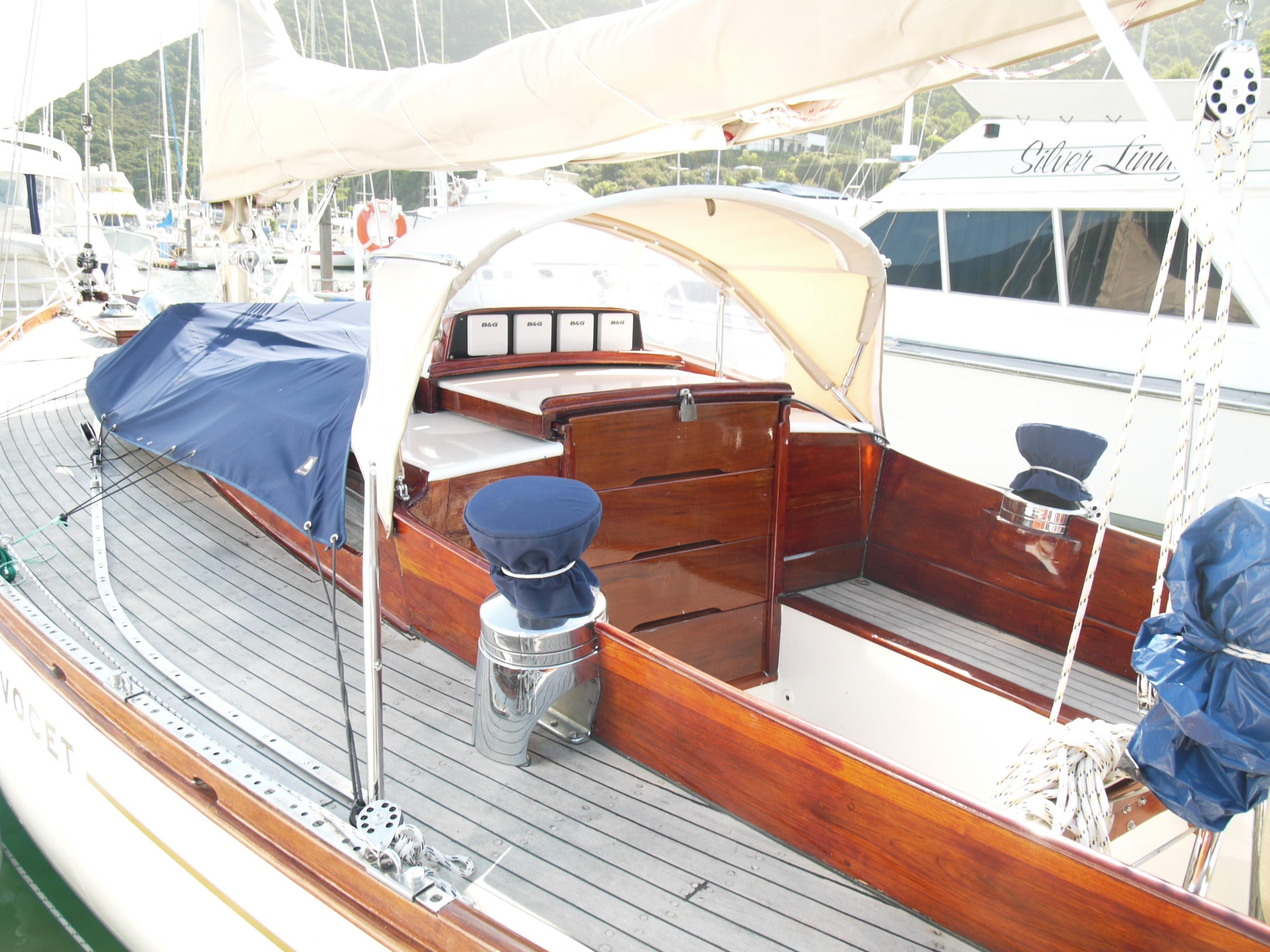 Revocet  U2013 Sailing Sunday
