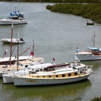 Whangaroa 1971 + CYA Pub Cruise Details