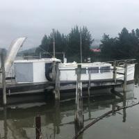 Riwaka Wharf
