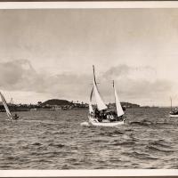 Mystery Classics On The Waitemata