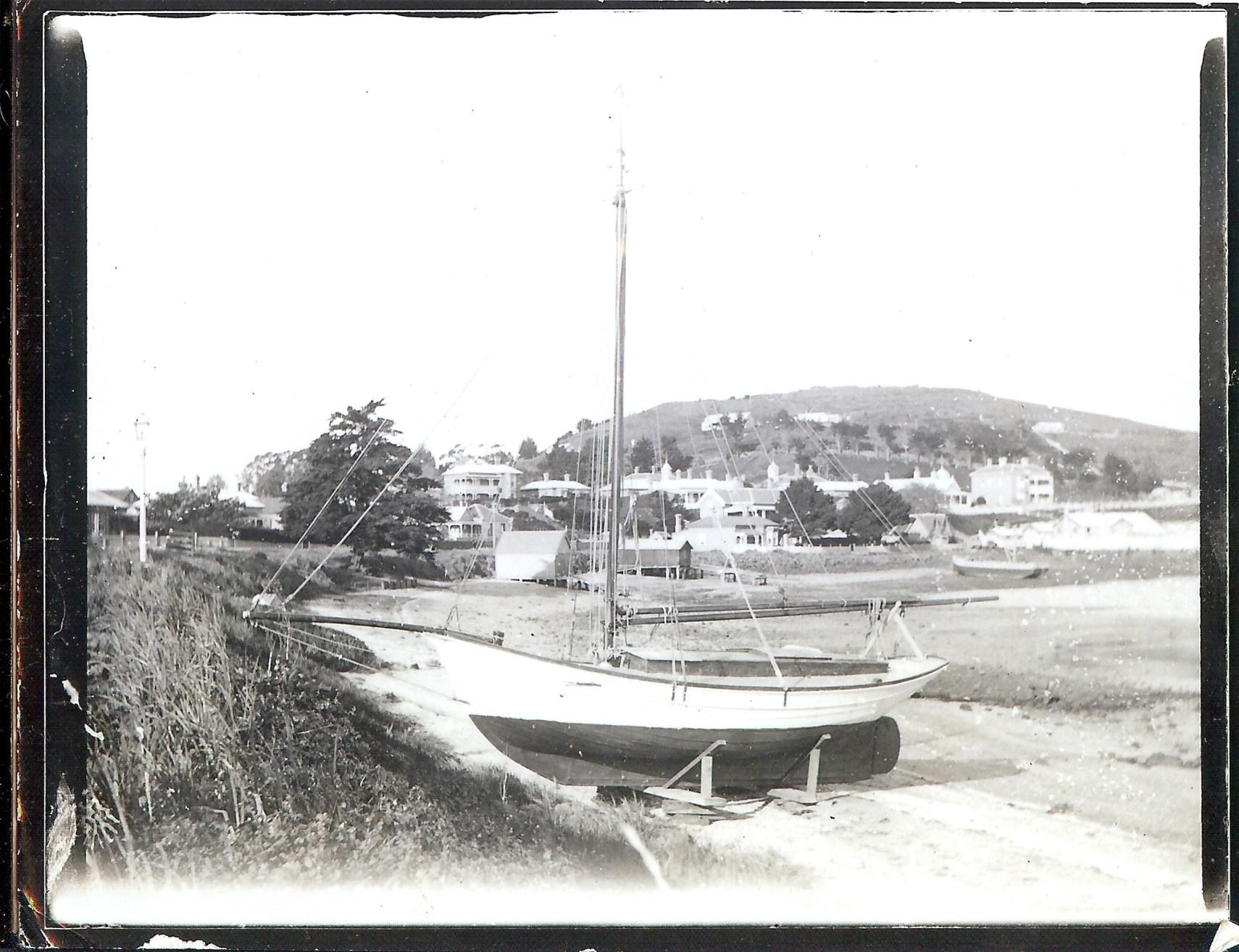 1800s Devonport