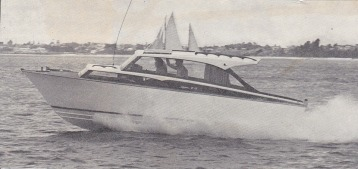 Clipper Argo 11
