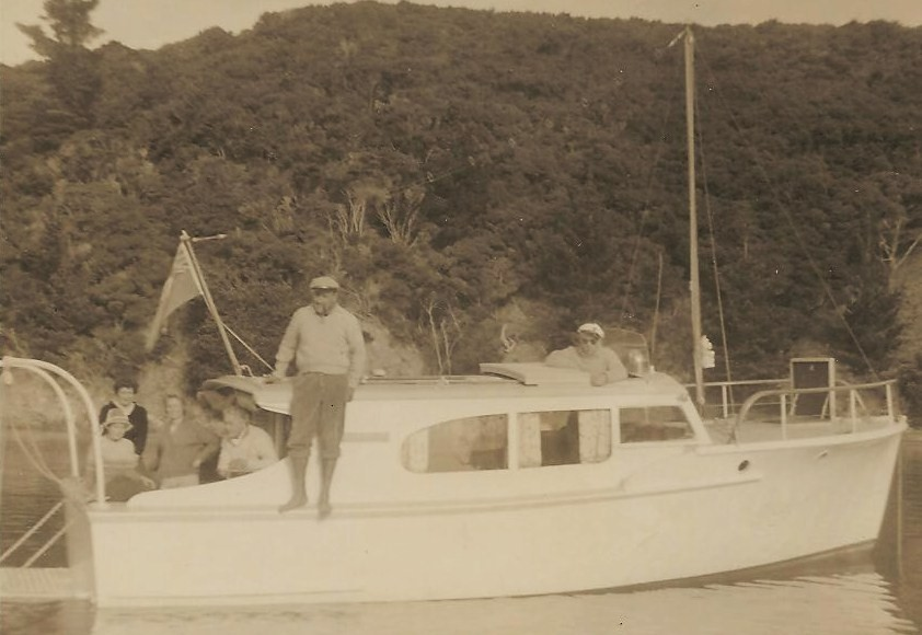 Original Bostaki Bay