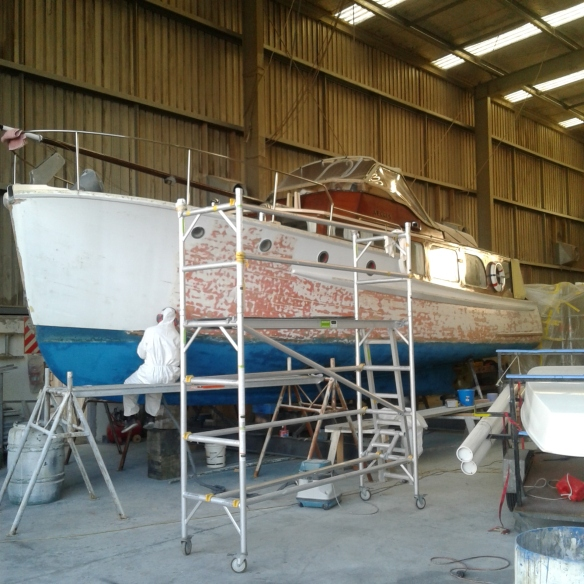 AWARUA PAINT JOB 024