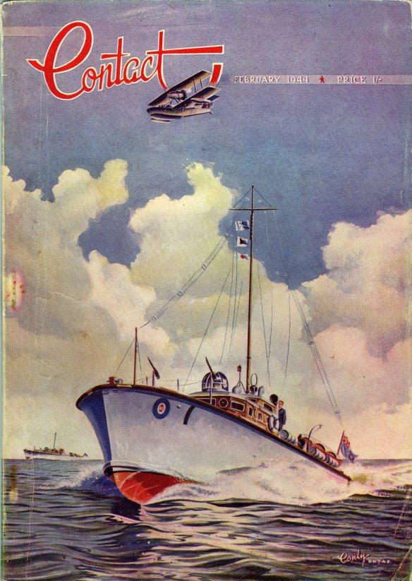 Harold K W1189a