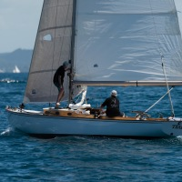Woodys at the Bay of Islands 2019 Tall Ships Regatta