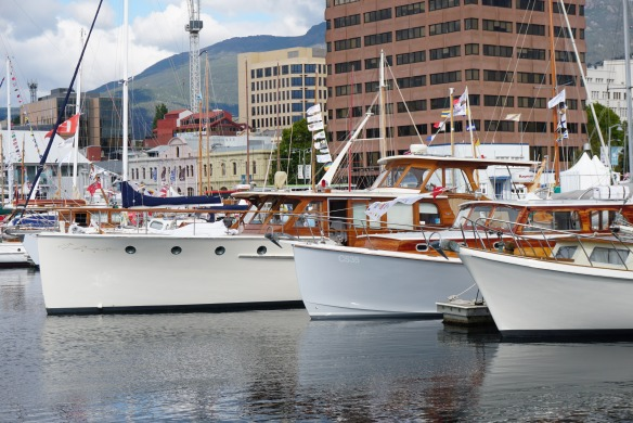 2019 Australian Wooden Boat Festival Waitematawoodyscom 1 For