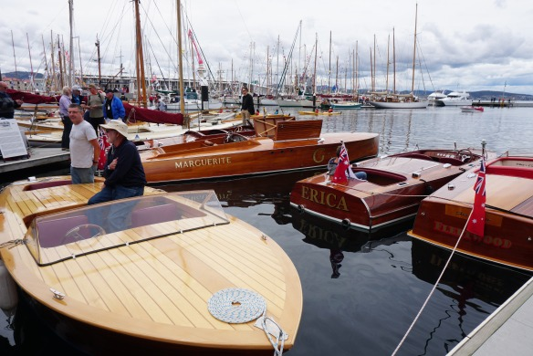 Australian Wooden Boat Festival 2019 Photo Parade Part 2 337