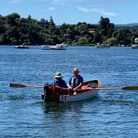 Lake Rotoiti Classic & Wooden Boat Parade - 2019 Photo Gallery