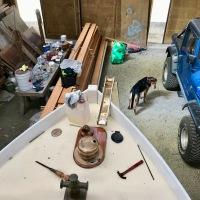 Eileen Patrica Restoration Update