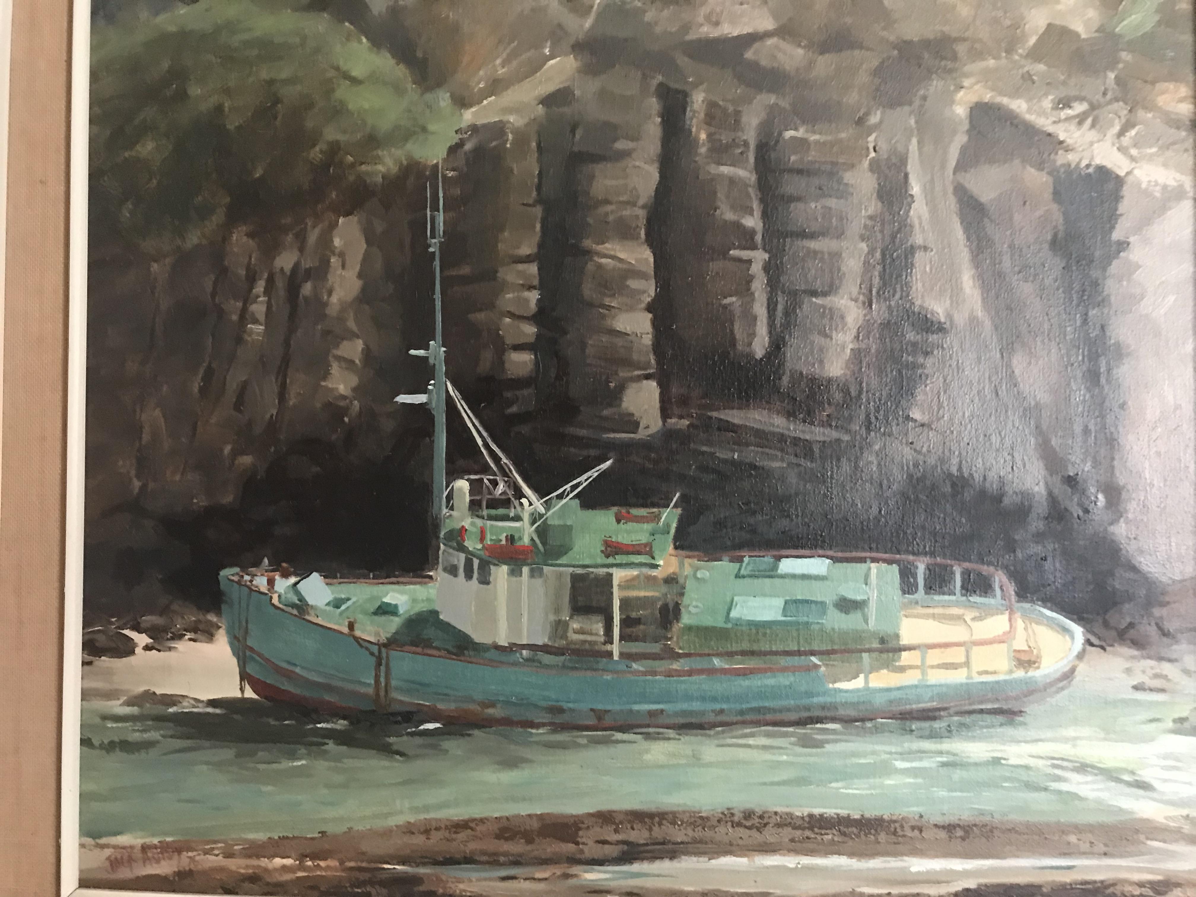 Hipi Painting