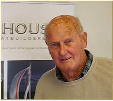 John Salthouse