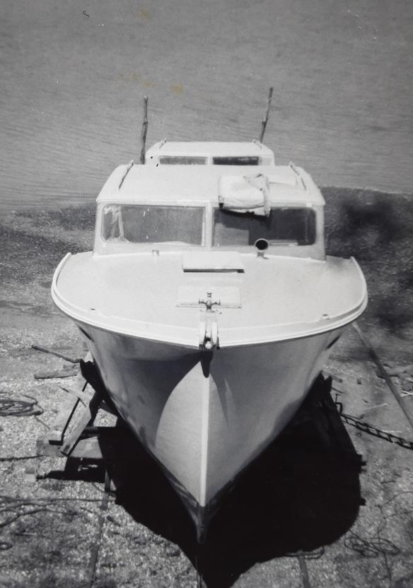 Zephyr 1970's