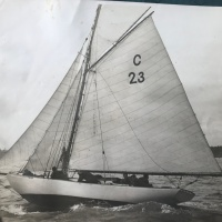 Jeanette - C23 Sailing Sunday