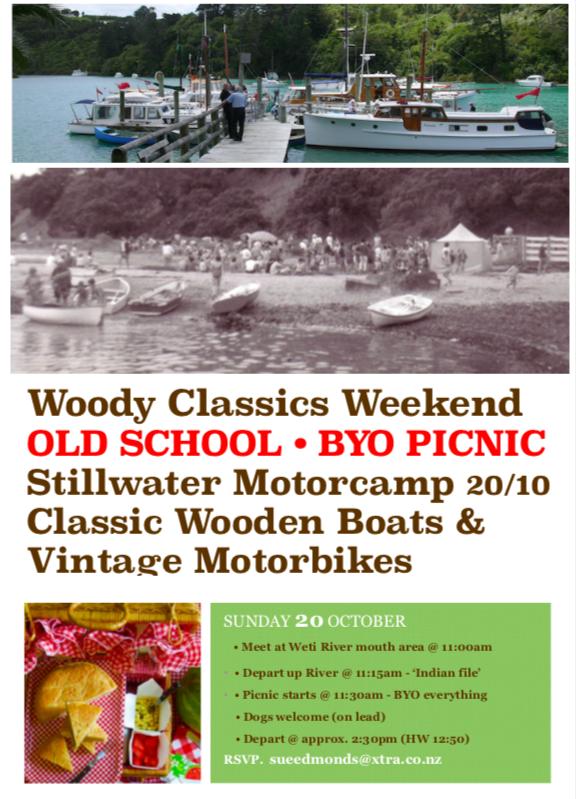 Woody Classics Weekend # 2