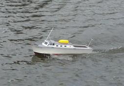 JAGUAR model 6.10.19 - 18A