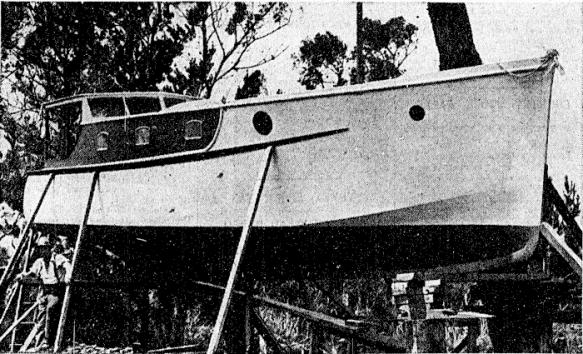 Valarie 1938