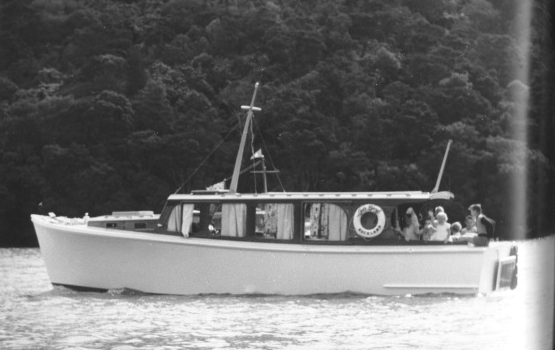 Lady Beth : Kailua