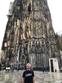 WW @ Cologne Cathedral