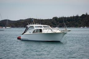 Omega - 1965 - Quality Boats