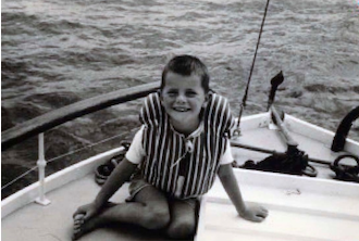 1st mate - Glenn