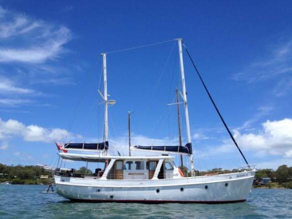Manaroa Bay