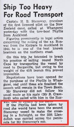 Nth Advoc 9 Nov 1949