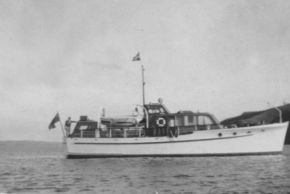 RAKANOA c1948
