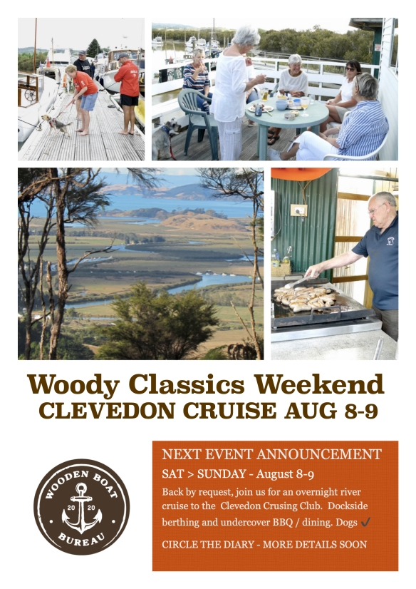 Woody Classics Weekend Clevedon #2 copy