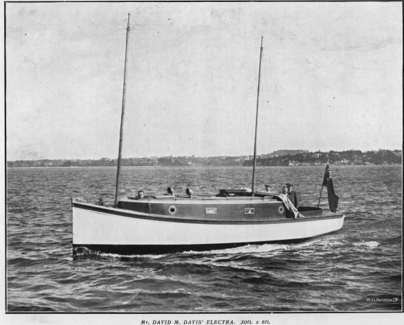 ELECTRA280